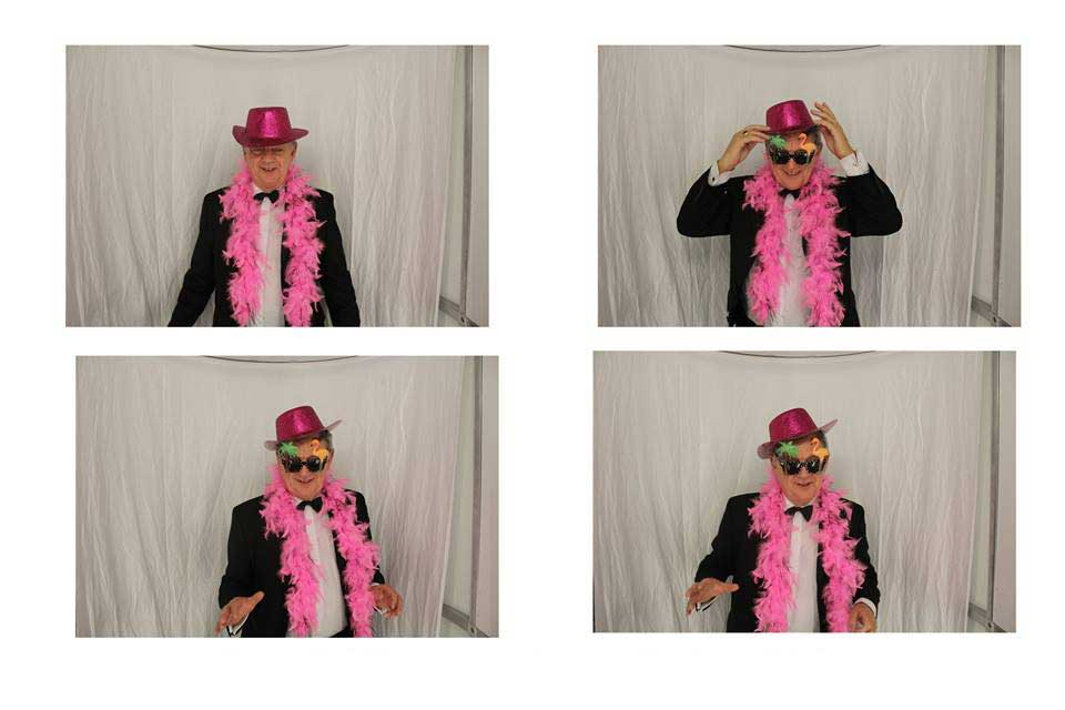 Photo Booth Hire Ireland