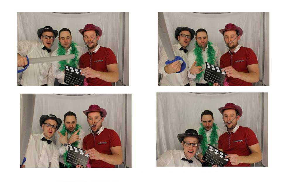 Party Photo Booth Ireland