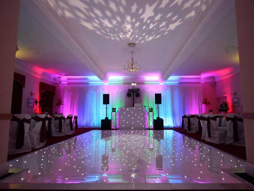 Light Up Dance Floor Ireland